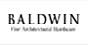 baldwinhardware Logo